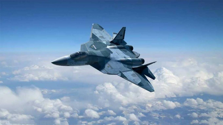 سوخو-۵۷؛ سرعت گرفتن توسعه و ساخت جدیدترین جنگنده-بمب افکن نسل پنجم روسیه
