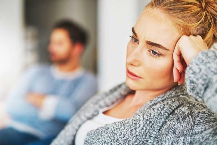 به تغییر دادن شریک عاطفی تان فکر نمی کنید