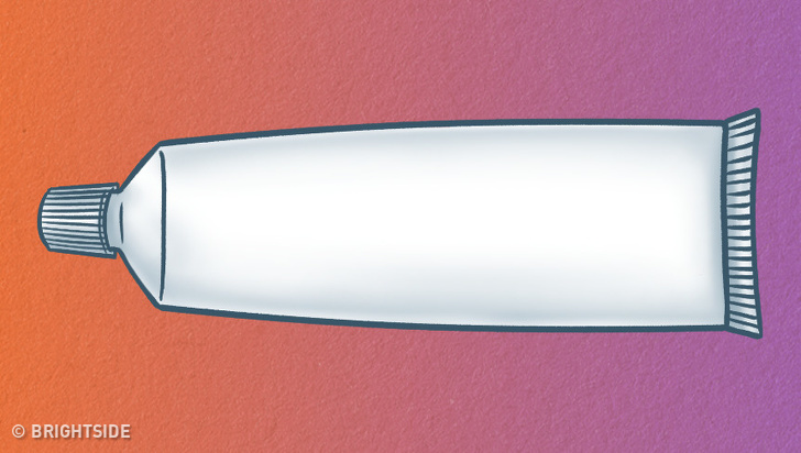 آیا میدانستید مدل فشار دادن خمیر دندان شخصیت شما را بر ملا میکند؟