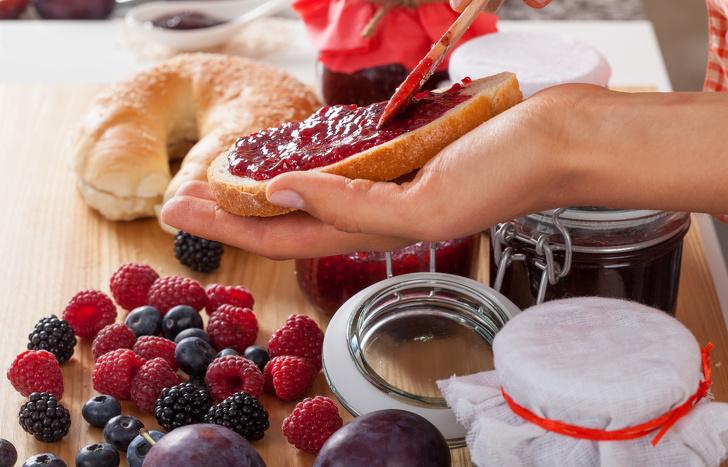 اگر نان را از رژیم غذایی خود حذف کنیم چه اتفاقی در بدنمان میافتد؟
