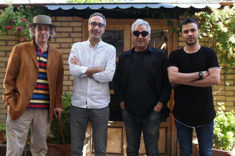 نقد فیلم سامورایی در برلین