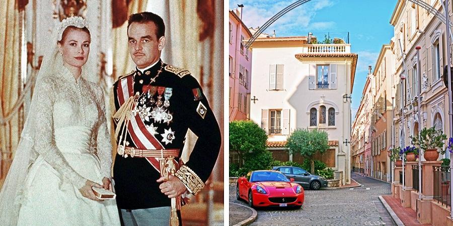حقایقی خواندنی درباره کشور دو کیلومتر مربعی «موناکو»، بهشت قماربازان و میلیونرها