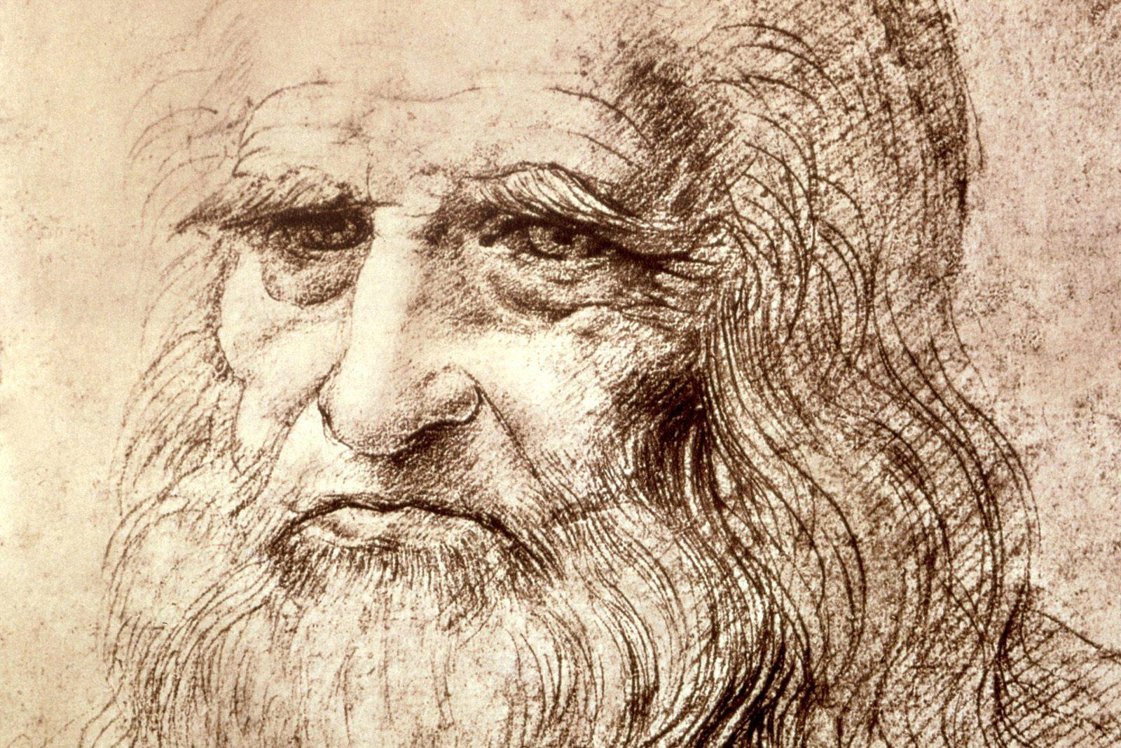 ۱۰ واقعیت جالب و کمتر گفته شده در مورد «لئوناردو داوینچی» که شاید نمی دانستید