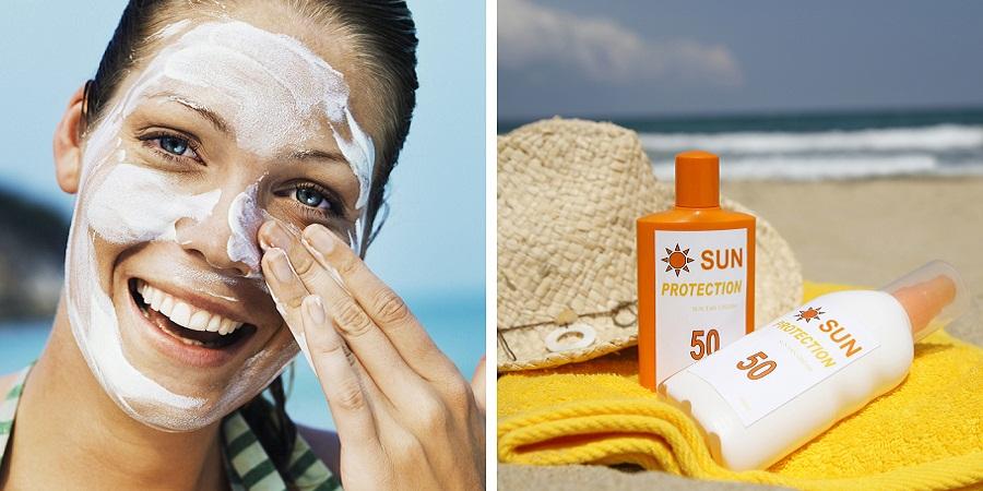 ۱۲ اشتباه رایج در استفاده از «کرم ضد آفتاب» که به سلامت ما صدمه می زند