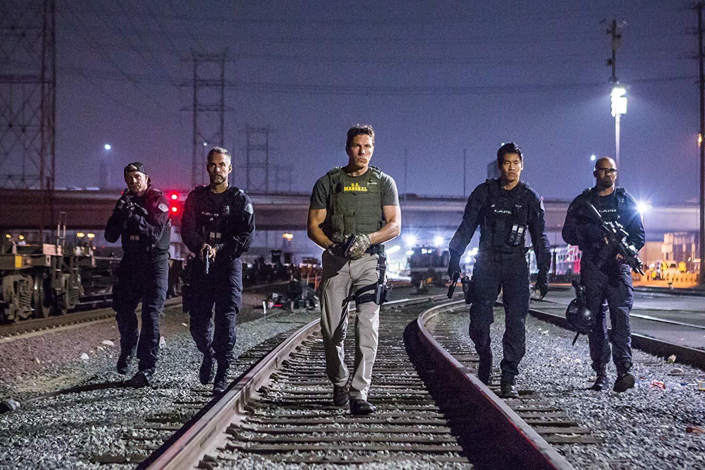 سریال های کنسل شده 2019