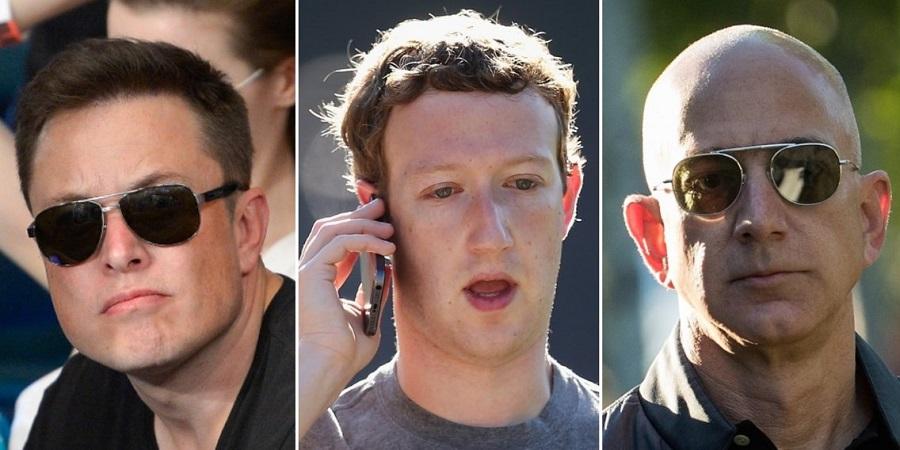 نگاهی به سبک زندگی عجیب و غریب میلیاردرهای دنیای تکنولوژی؛ از بیل گیتس تا مارک زاکربرگ