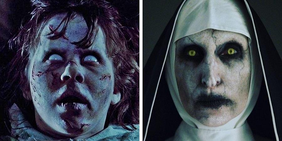 فیلم های ترسناکی که بر اساس ماجراهایی واقعی ساخته شده اند [قسمت اول]