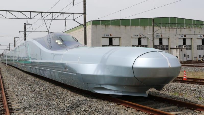 سریع ترین قطار گلوله ای جهان