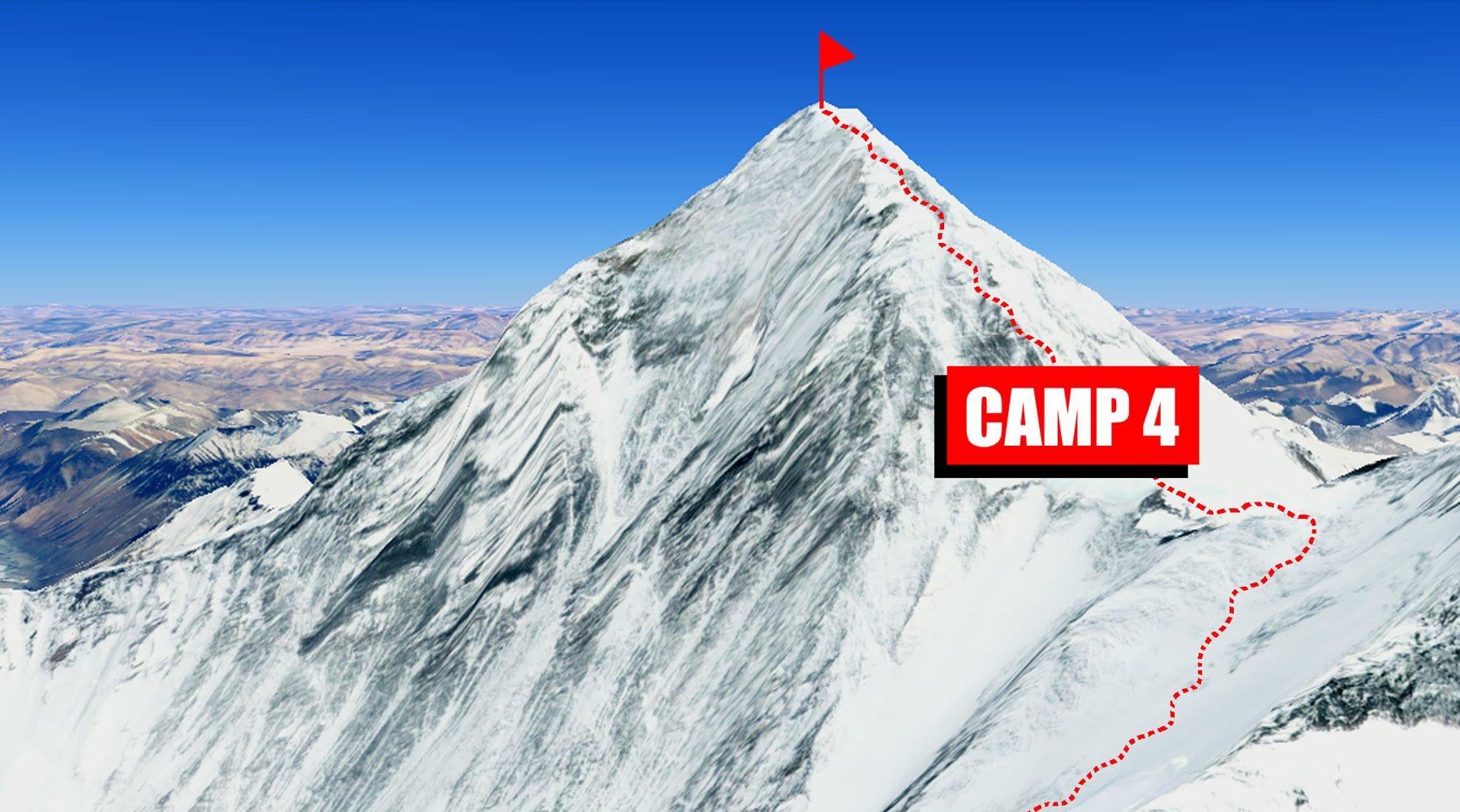 اورست، بلندترین قله جهان باز هم قربانی گرفت؛ 7 کشته در 7 روز