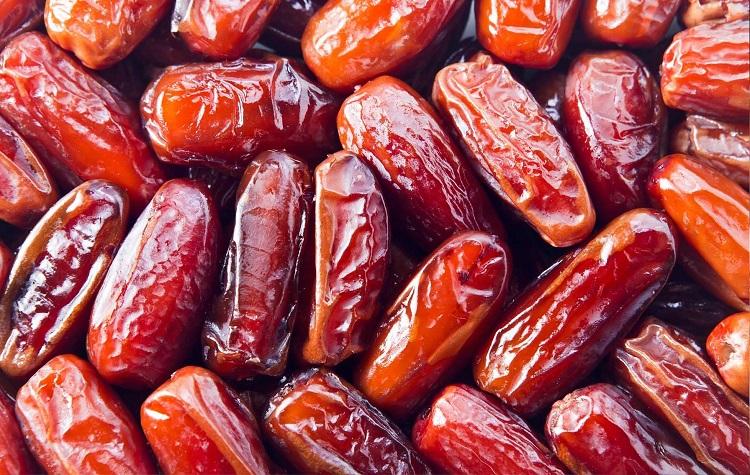 انواع مختلف خرما در ایران