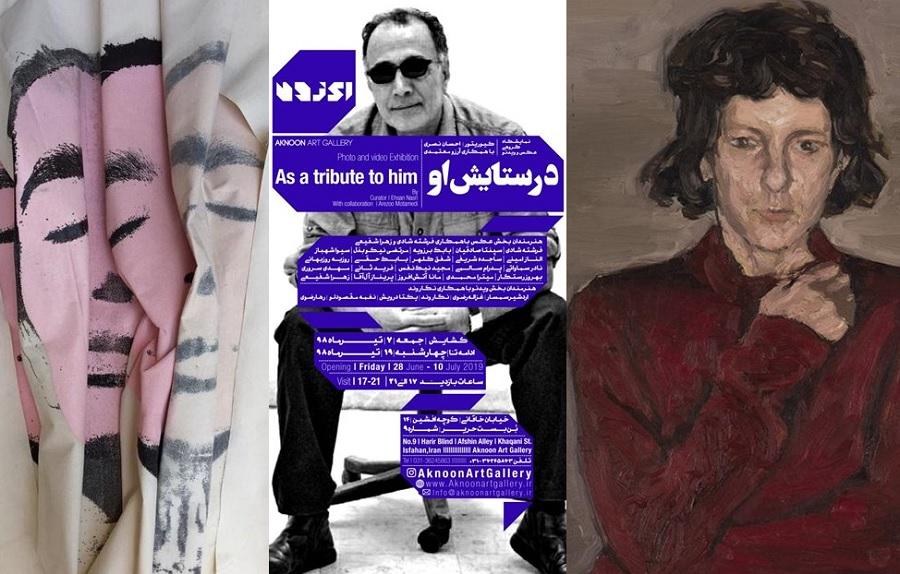 سودهای رویایی با خرید ارزان آثار هنری در نگارخانه های تهران