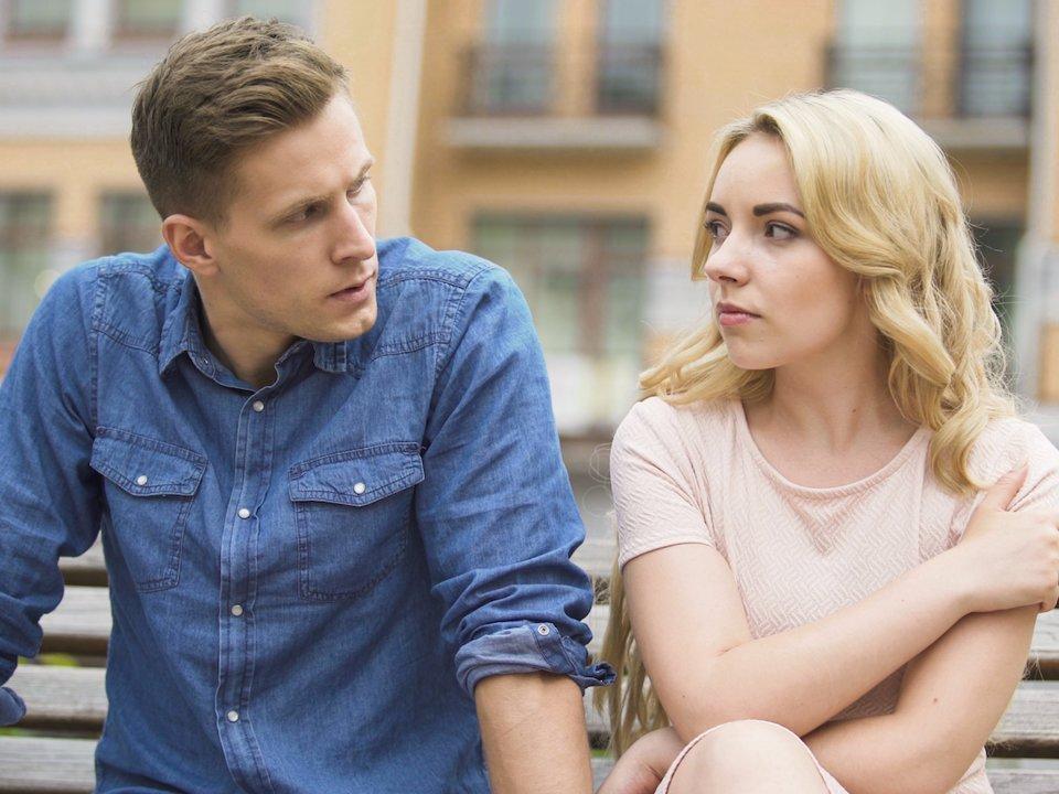 آیا سر پول و مسایل مالی با شریک عاطفی خود همیشه دعوا دارید؟