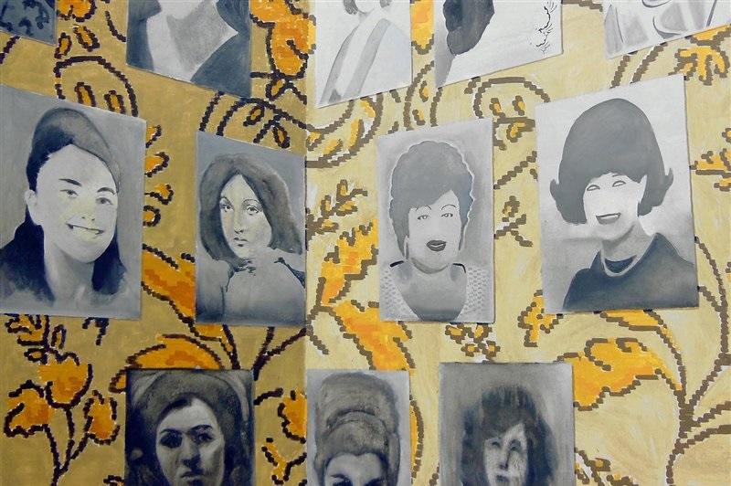 برنامه گالری های تهران در هفته اول تیر ماه ۹۸