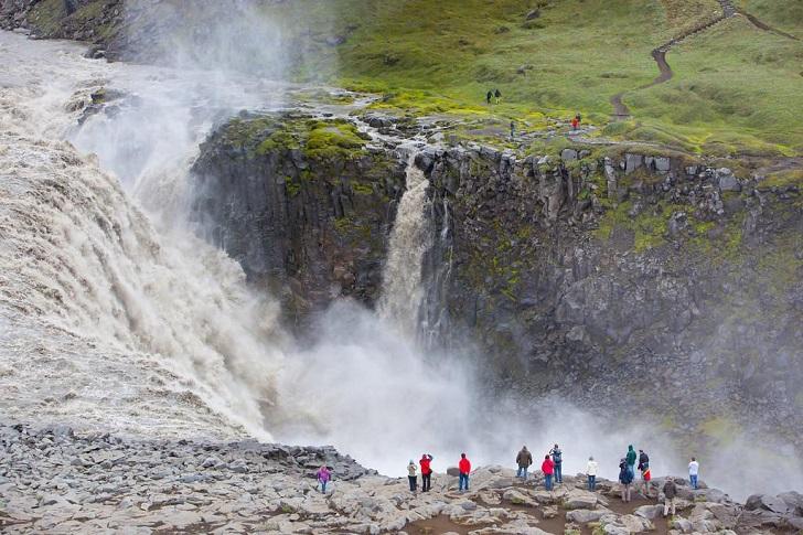 حقایقی جالب درباره کشور ایسلند