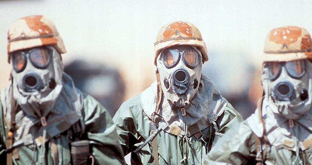 سلاح شیمیایی ؛ بیرحمترین اختراع انسان در برابر انسان