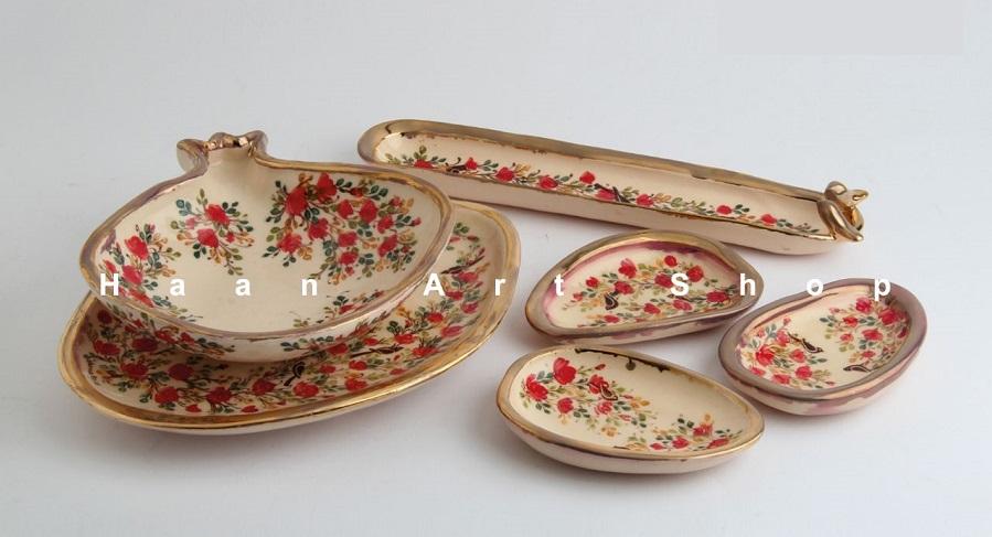 صنایع دستی ایران چه جایگاهی در جهان دارد؟