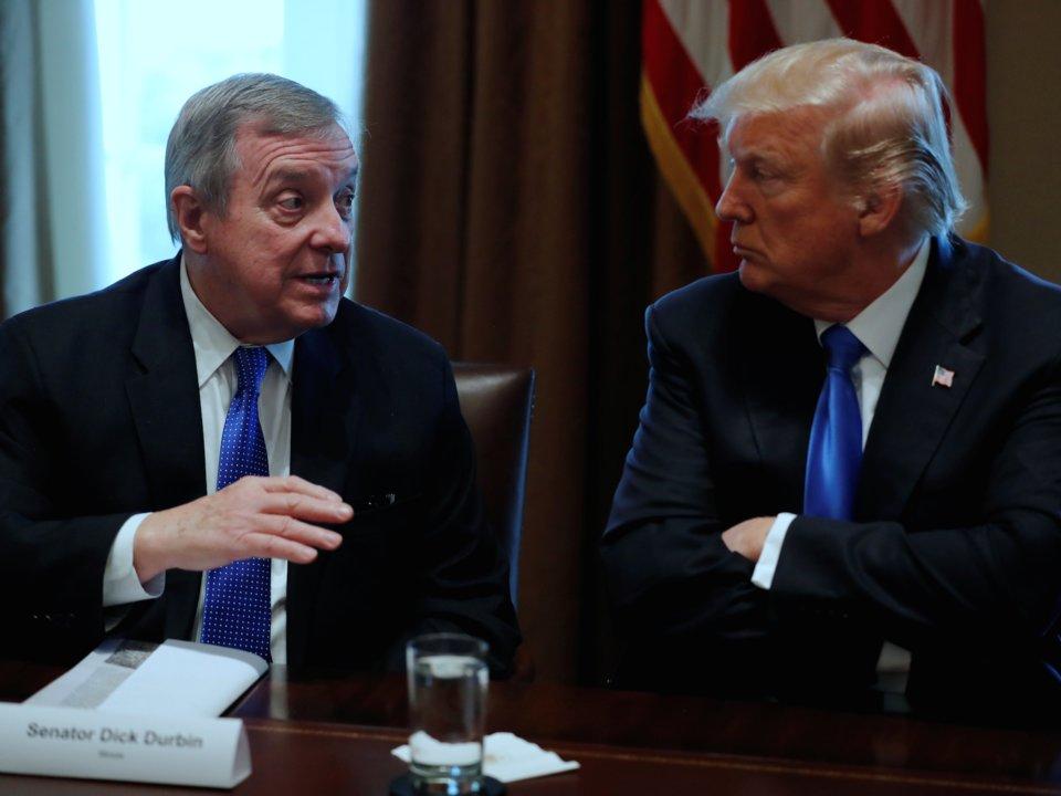 القاب دونالد ترامپ برای مخالفانش