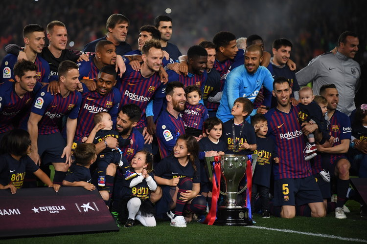 باارزش ترین تیم های فوتبال جهان