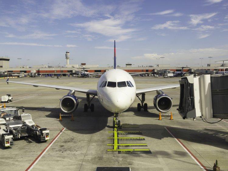 فرودگاه هارتسفیلد-جکسون شلوغ ترین فرودگاه جهان