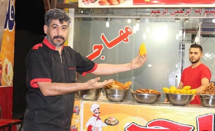 فلافلیهای معروف تهران