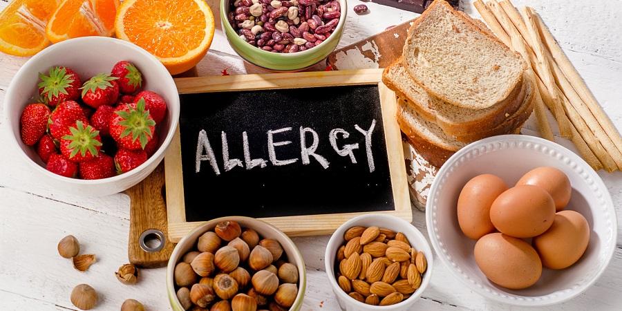 با نشانه های «حساسیت غذایی» آشنا شوید