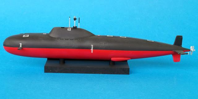 زیردریایی غیرهسته ای ژاپن