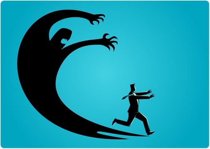اختلالات اضطرابی، نشانه ها و عوارض اضطراب