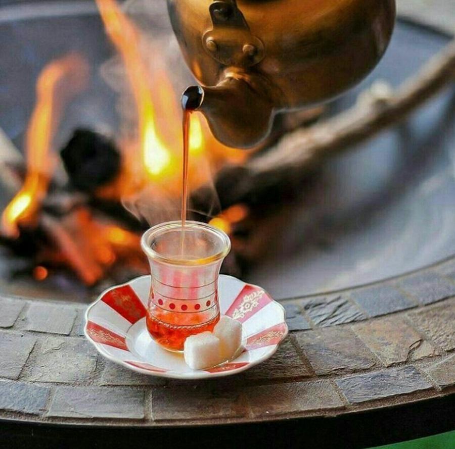 چرا بعد از نوشیدن چای سیاه حالت تهوع میگیریم؟