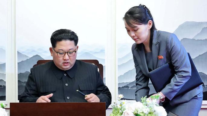 اعدام مقامات سیاسی در کره شمالی