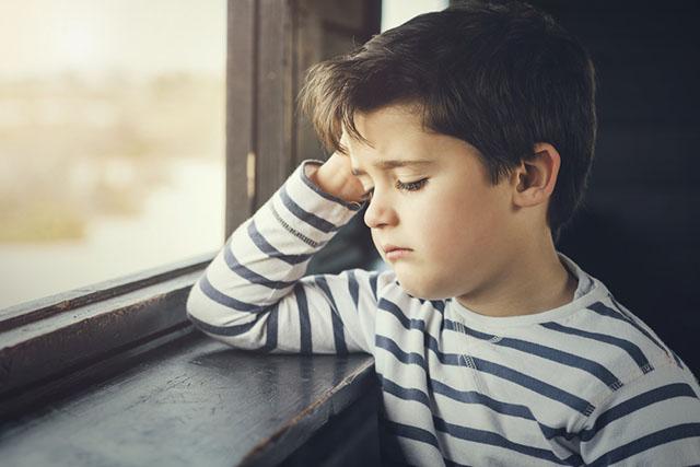 تروما و بیماری های روانی
