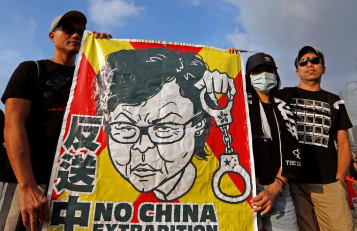تاکتیکهای هوشمندانه معترضان هنگ کنگی برای مقابله با قدرت استبداد تکنولوژیکی چین