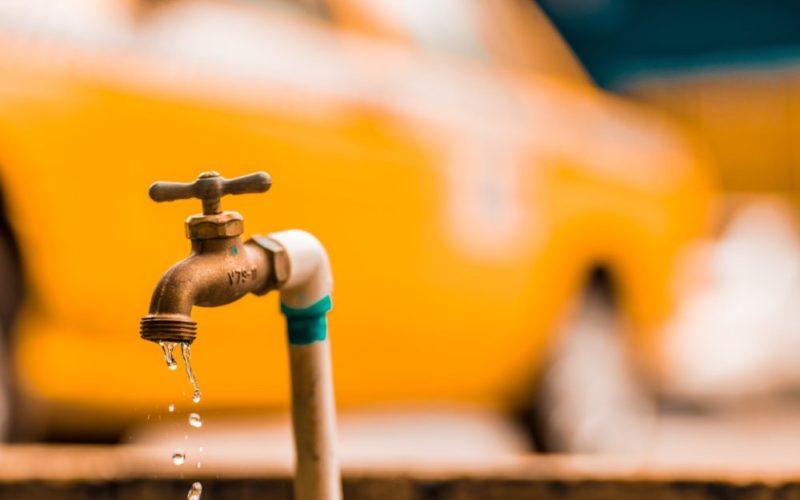 بحران کمبود آب در شهر چنای هند