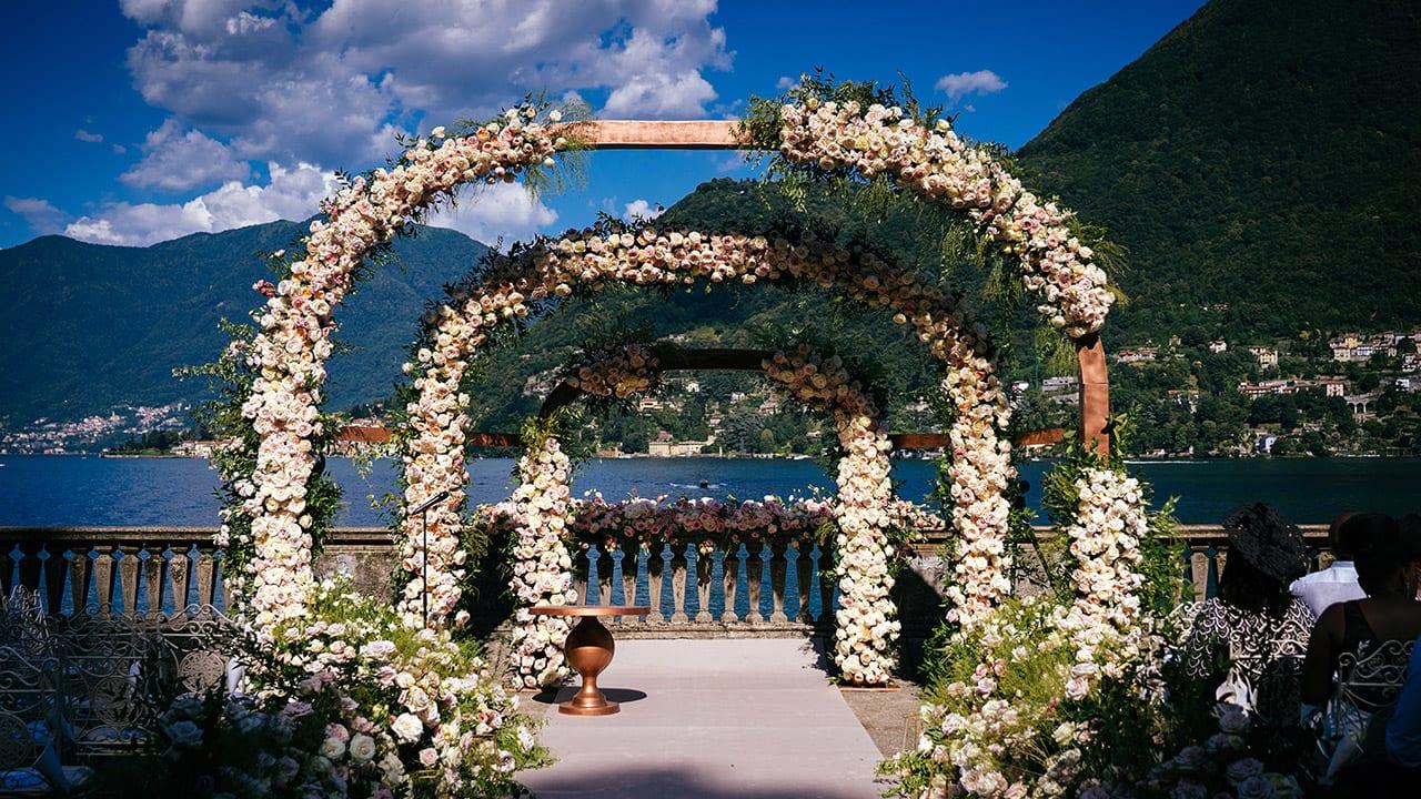 عروسیهای لوکس و میلیارد تومانی
