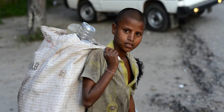 22 خرداد روز جهانی منع کار کودکان