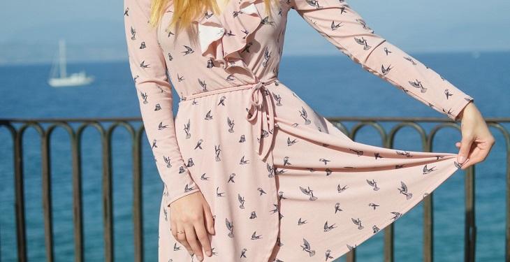 راهنمای خرید پارچه / لباس زیبا برای تابستان