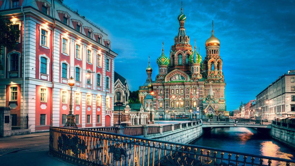 روش های اخذ اقامت روسیه