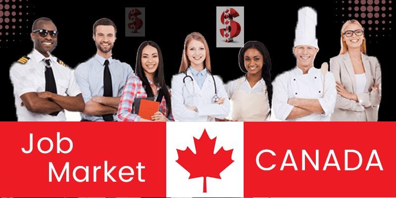 اعزام نیروی کار به کانادا