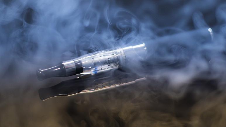 مضرات سیگار الکترونیک