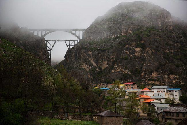 آشنایی با مناطق بکر سوادکوه