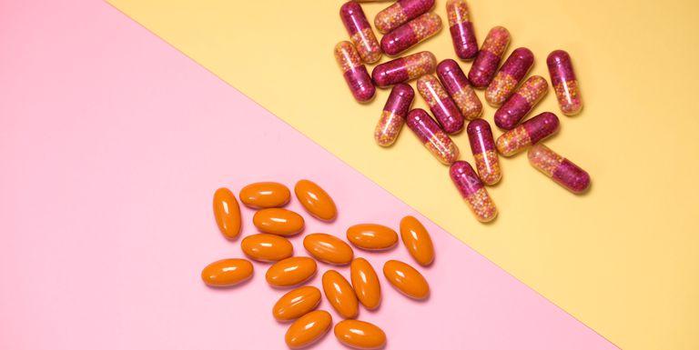 ویتامین های مخصوص پوست