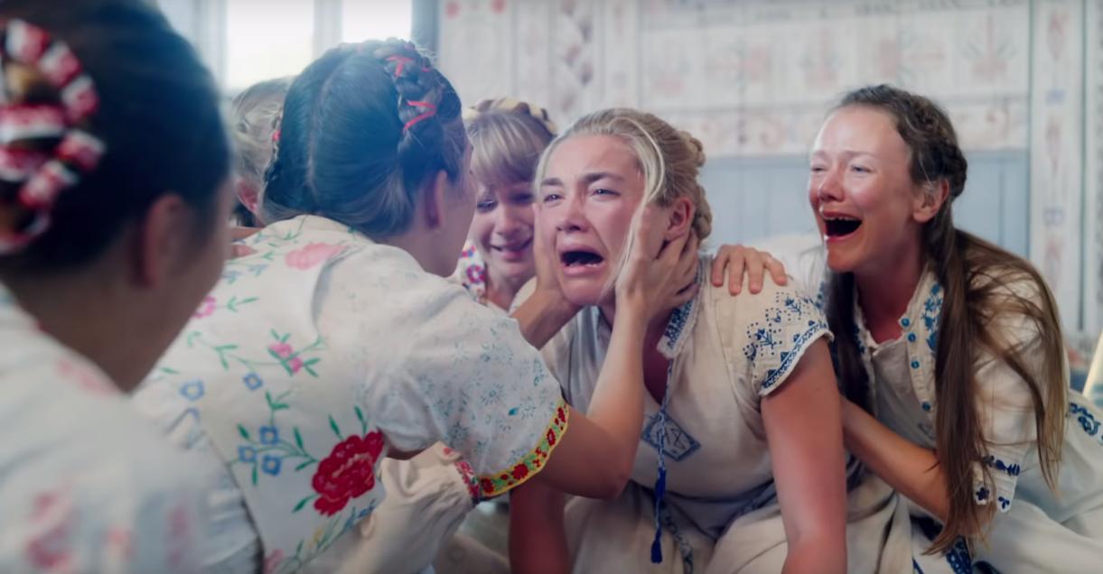 چرا فیلم Midsommar، شاهکار جدید آری آستر، ترسناک ترین فیلم سال ۲۰۱۹ است؟