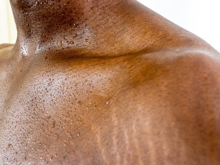 علت و درمان ترک های پوستی