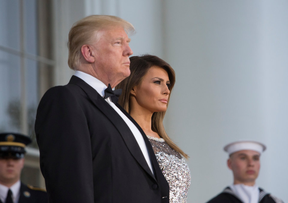 از ترامپها تا کندیها؛ روسای جمهور و بانوی اولهای ایالات متحده با بیشترین اختلاف سنی