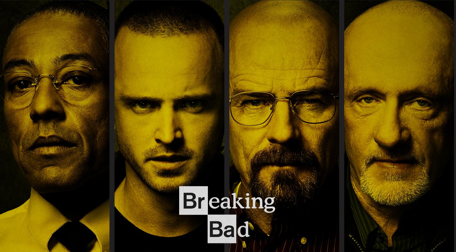 «بریکینگ بد»؛ معنای عنوان یکی از جذابترین و پرطرفدارترین سریالهای تاریخ چیست؟
