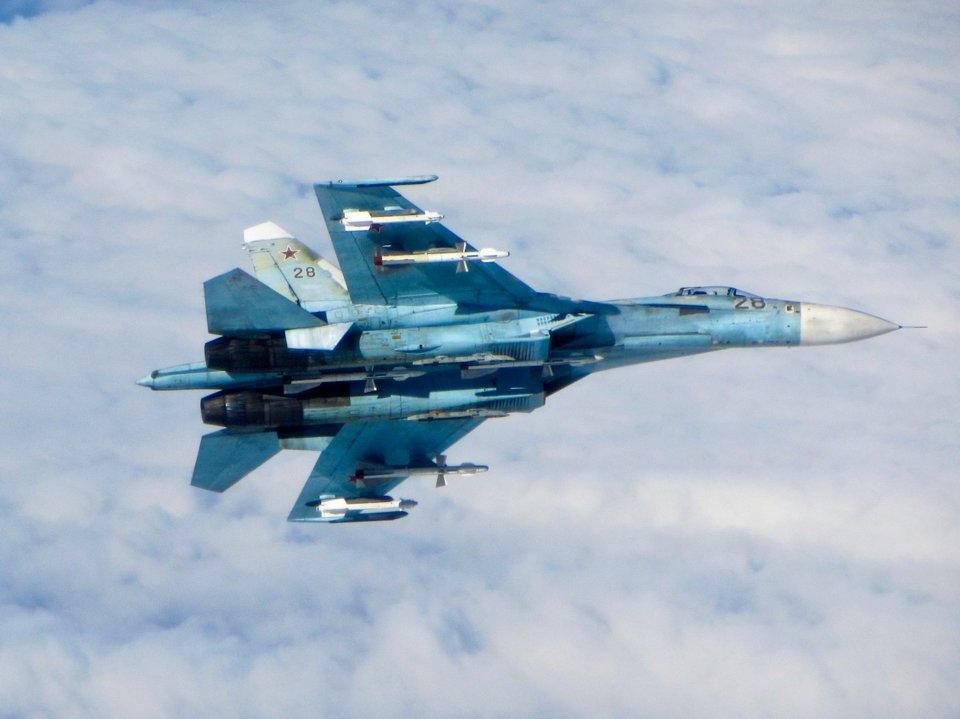 سریع ترین هواپیماهای نظامی جهان