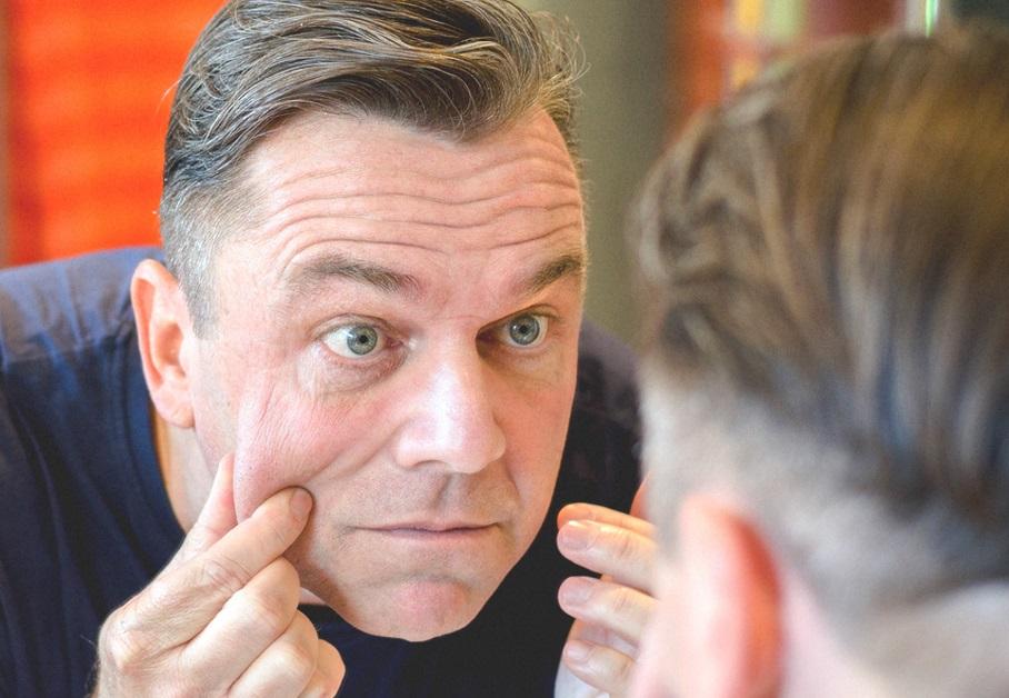 علت سوزن سوزن شدن پوست صورت