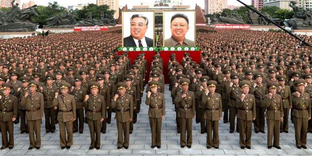 فرار از کره شمالی به کره جنوبی