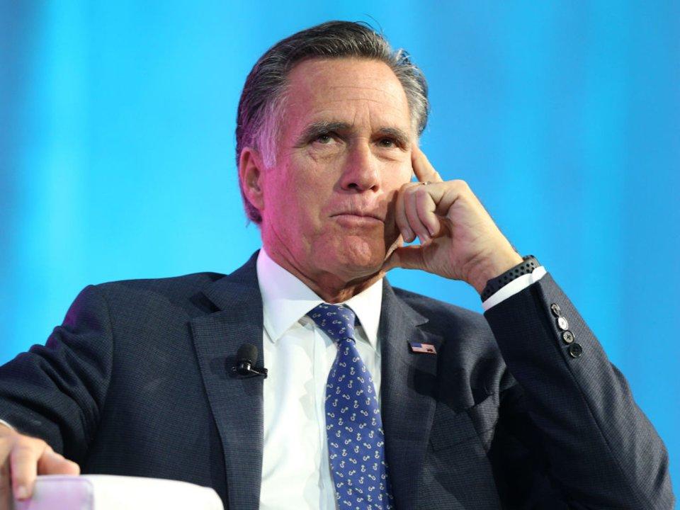 ثروتمندترین نامزدهای انتخابات ریاست جمهوری ایالات متحده