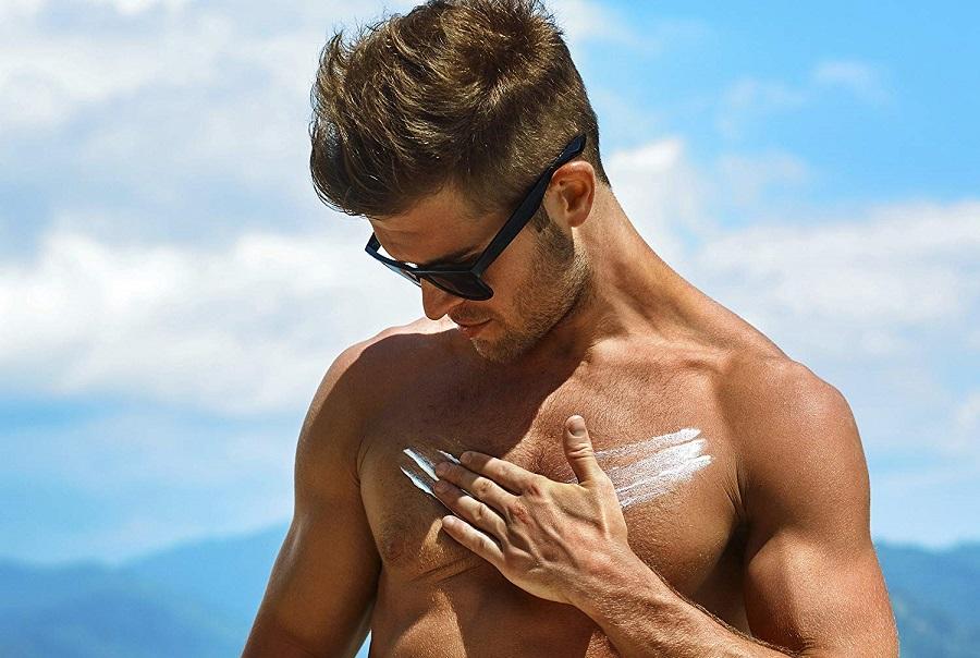 اصول برنزه کردن با آفتاب