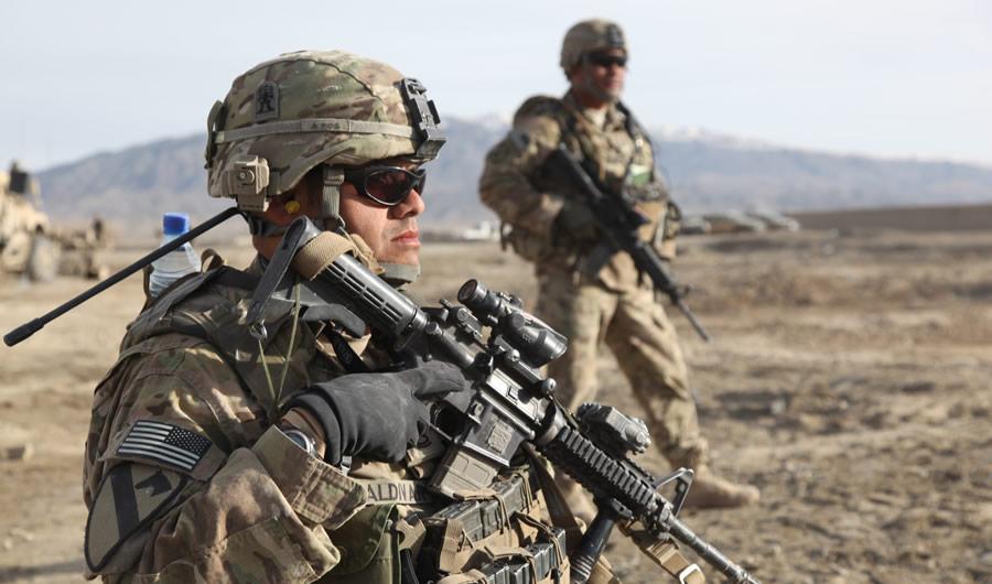 نیروهای ویژه ارتش ایالات متحده که به نام دلتا (Delta) یا دلتا فورس (Delta Force) یا گروه کارکردهای نبردی (CAG) یا هر نام دیگری که از آن ها یاد می شود یکی از بهترین نیروهای عملیات ویژه در جهان است.